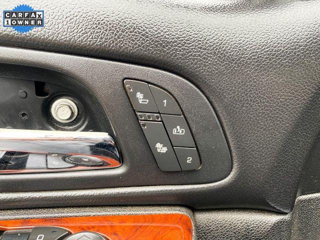 2011 Chevrolet Silverado 2500HD LTZ Madison, NC 30