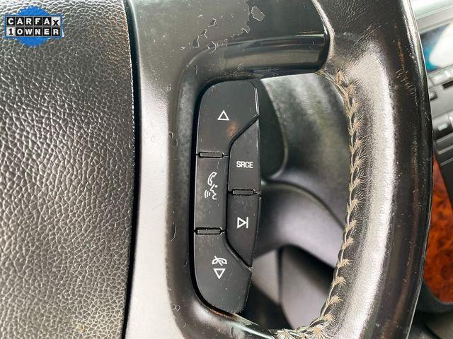 2011 Chevrolet Silverado 2500HD LTZ Madison, NC 34