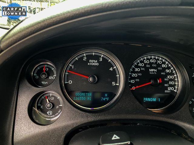 2011 Chevrolet Silverado 2500HD LTZ Madison, NC 35