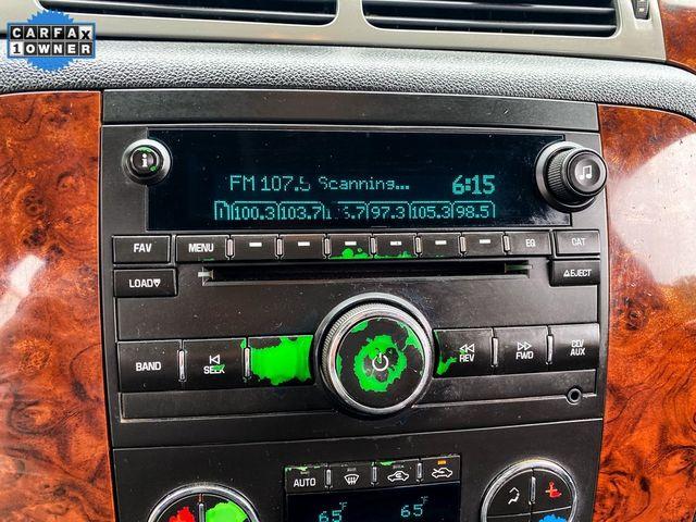 2011 Chevrolet Silverado 2500HD LTZ Madison, NC 36