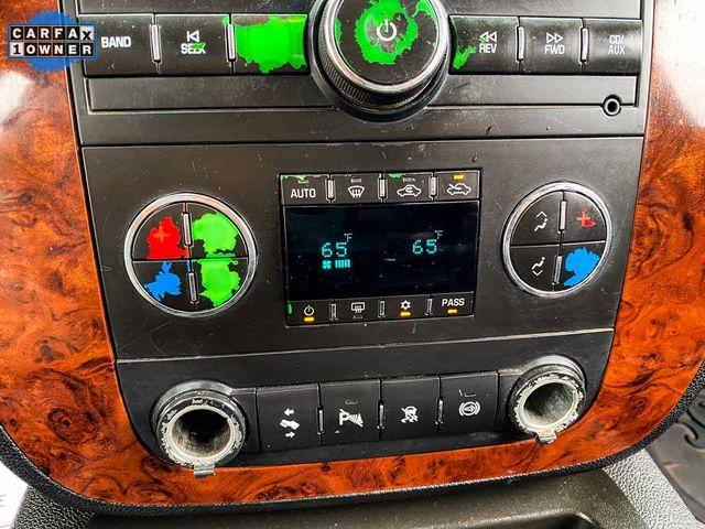 2011 Chevrolet Silverado 2500HD LTZ Madison, NC 37