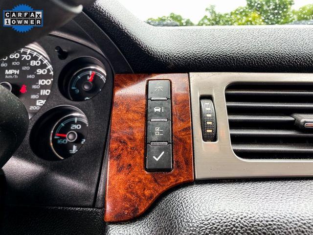 2011 Chevrolet Silverado 2500HD LTZ Madison, NC 38