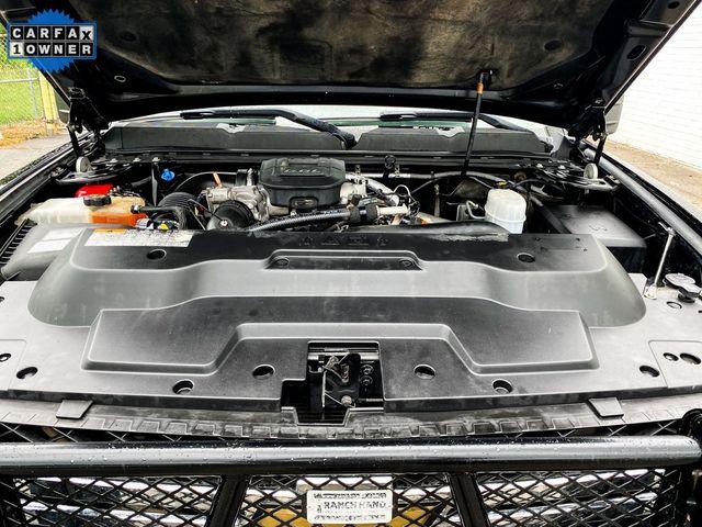 2011 Chevrolet Silverado 2500HD LTZ Madison, NC 39