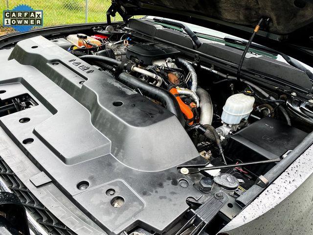 2011 Chevrolet Silverado 2500HD LTZ Madison, NC 40