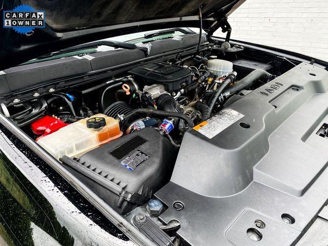 2011 Chevrolet Silverado 2500HD LTZ Madison, NC 41