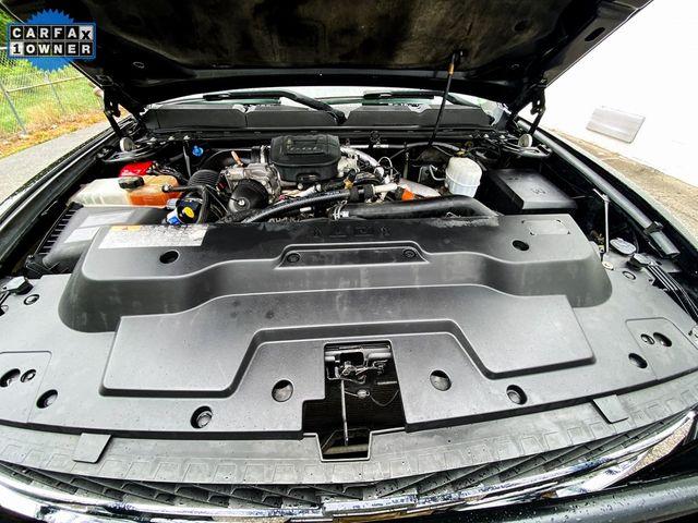 2011 Chevrolet Silverado 2500HD LTZ Madison, NC 42