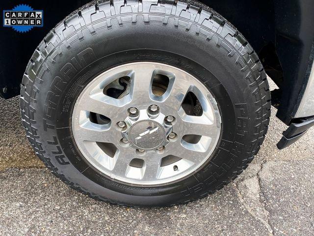 2011 Chevrolet Silverado 2500HD LTZ Madison, NC 8