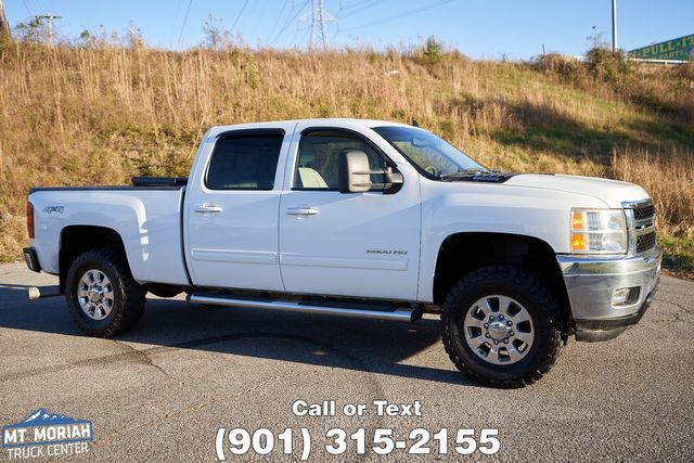 2011 Chevrolet Silverado 2500HD LTZ in Memphis, Tennessee 38115