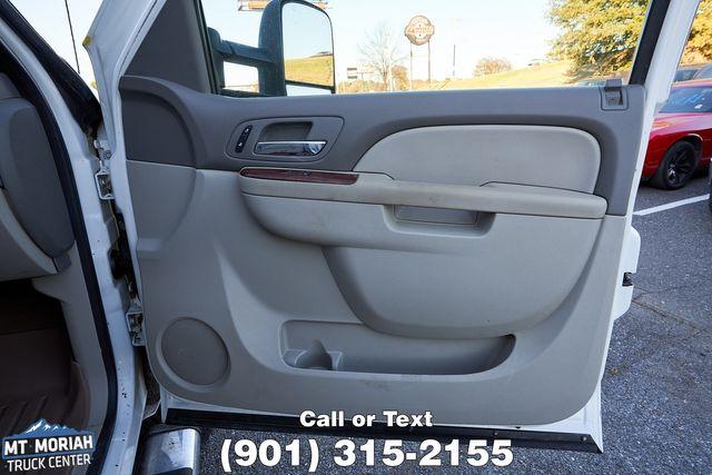 2011 Chevrolet Silverado 2500HD LTZ in Memphis, Tennessee 38115