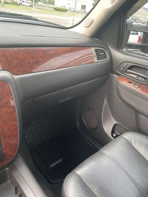 2011 Chevrolet Silverado 2500HD LTZ in Missoula, MT 59801