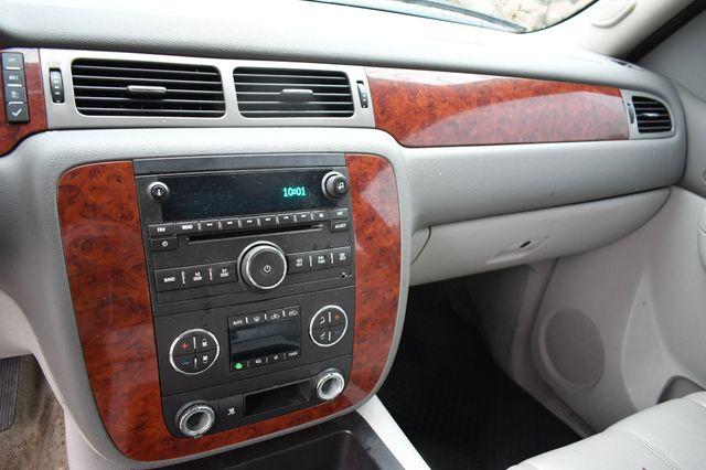 2011 Chevrolet Silverado 2500HD LTZ Naugatuck, Connecticut 10