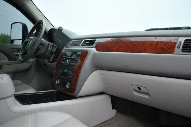 2011 Chevrolet Silverado 2500HD LTZ Naugatuck, Connecticut 8