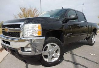 2011 Chevrolet Silverado 2500HD LTZ in New Braunfels, TX 78130