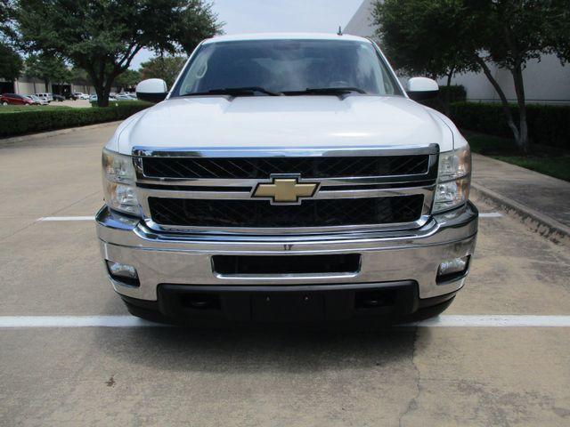 2011 Chevrolet Silverado 2500HD LTZ in Plano Texas, 75074