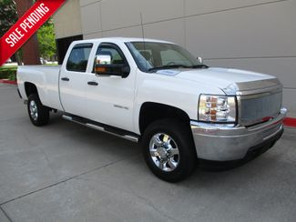 2011 Chevrolet Silverado 2500HD Work Truck Loaded 8 ft Bed in Plano, Texas 75074