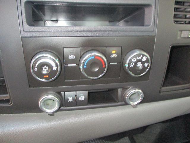 2011 Chevrolet Silverado 2500HD Work Truck Loaded 8 ft Bed in Plano, Texas 75074