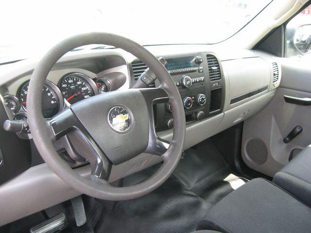 2011 Chevrolet Silverado 2500HD Work Truck Richmond, Virginia 8