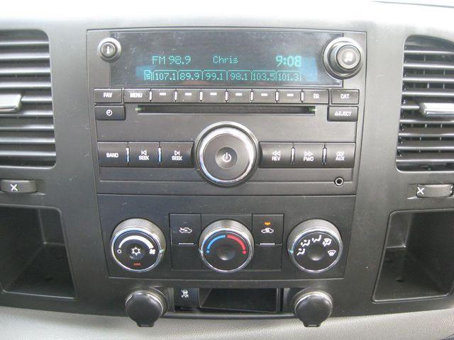 2011 Chevrolet Silverado 2500HD Work Truck Richmond, Virginia 9