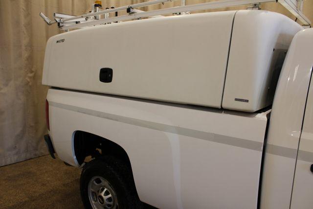 2011 Chevrolet Silverado 2500HD long bed 4x4 Work Truck in Roscoe, IL 61073