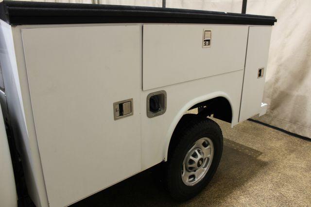2011 Chevrolet Silverado 2500HD 4x4 utlity truck Work Truck in Roscoe, IL 61073