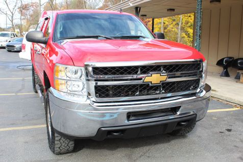 2011 Chevrolet Silverado 2500HD LT in Shavertown