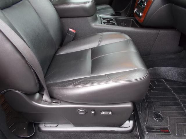 2011 Chevrolet Silverado 2500HD LTZ Shelbyville, TN 20