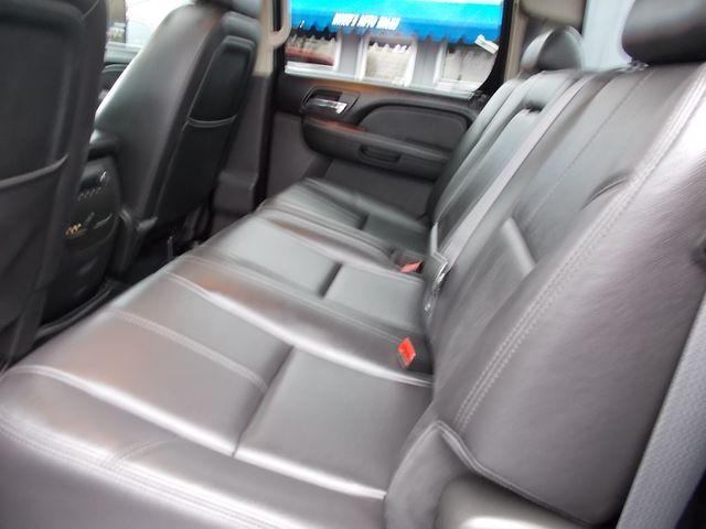 2011 Chevrolet Silverado 2500HD LTZ Shelbyville, TN 27