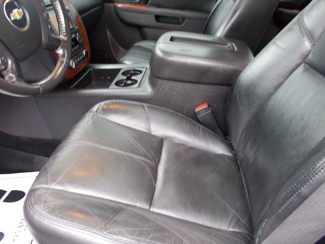 2011 Chevrolet Silverado 2500HD LTZ Shelbyville, TN 28