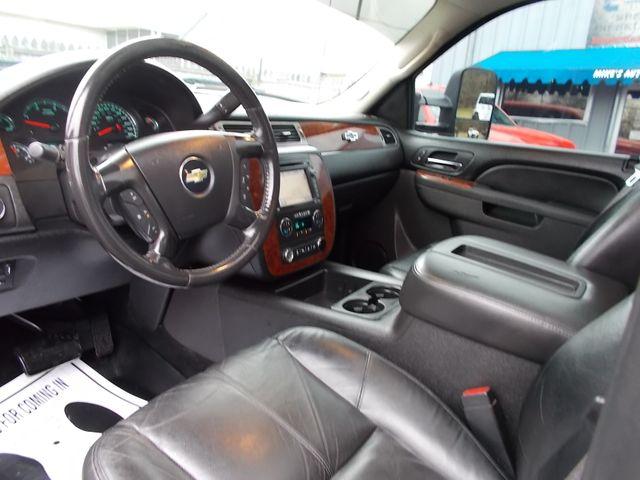 2011 Chevrolet Silverado 2500HD LTZ Shelbyville, TN 29