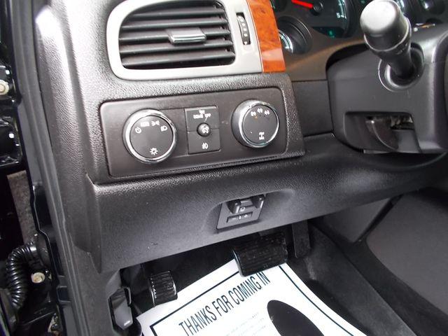 2011 Chevrolet Silverado 2500HD LTZ Shelbyville, TN 31