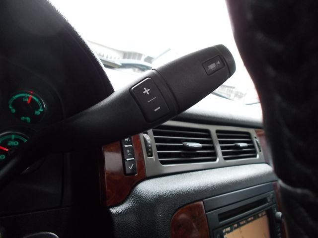 2011 Chevrolet Silverado 2500HD LTZ Shelbyville, TN 36