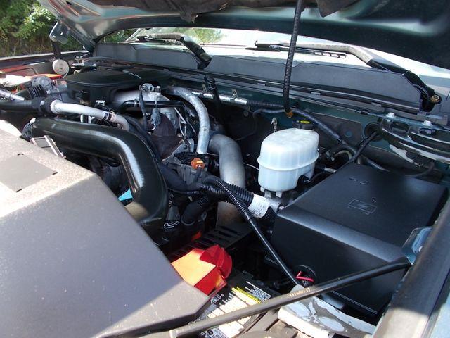 2011 Chevrolet Silverado 2500HD LTZ Shelbyville, TN 16