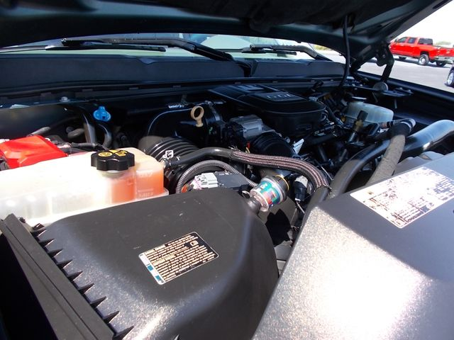 2011 Chevrolet Silverado 2500HD LTZ Shelbyville, TN 17