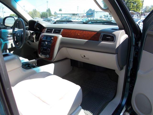 2011 Chevrolet Silverado 2500HD LTZ Shelbyville, TN 21
