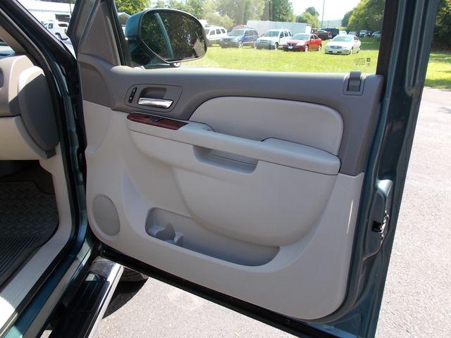 2011 Chevrolet Silverado 2500HD LTZ Shelbyville, TN 22