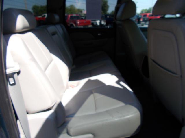 2011 Chevrolet Silverado 2500HD LTZ Shelbyville, TN 23
