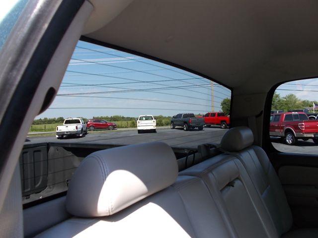 2011 Chevrolet Silverado 2500HD LTZ Shelbyville, TN 24