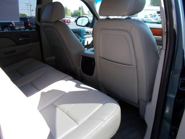 2011 Chevrolet Silverado 2500HD LTZ Shelbyville, TN 25