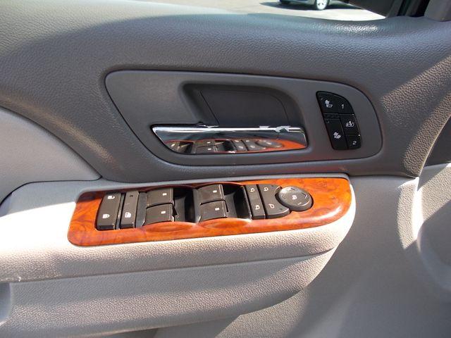 2011 Chevrolet Silverado 2500HD LTZ Shelbyville, TN 30