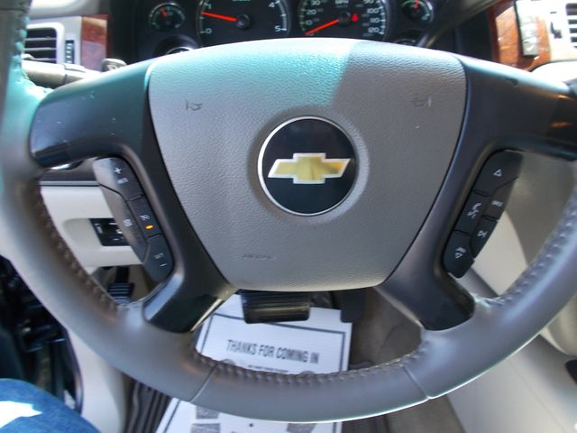 2011 Chevrolet Silverado 2500HD LTZ Shelbyville, TN 32
