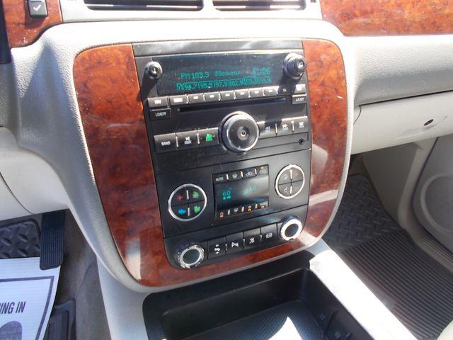 2011 Chevrolet Silverado 2500HD LTZ Shelbyville, TN 33