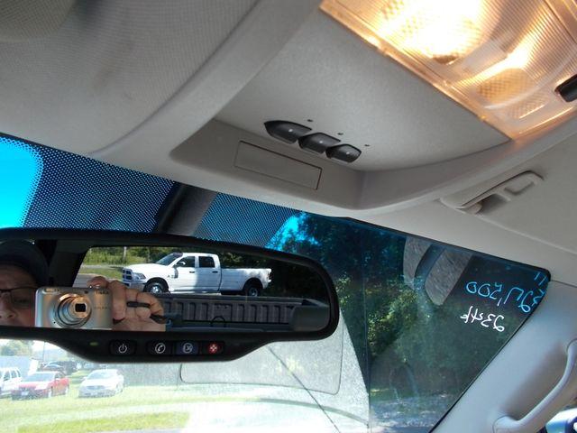 2011 Chevrolet Silverado 2500HD LTZ Shelbyville, TN 34