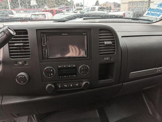 2011 Chevrolet Silverado 2500HD LT in Tacoma, WA 98409