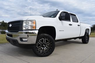 2011 Chevrolet Silverado 2500HD LT Walker, Louisiana 4