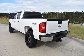2011 Chevrolet Silverado 2500HD LT Walker, Louisiana 7