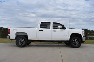 2011 Chevrolet Silverado 2500HD LT Walker, Louisiana 2