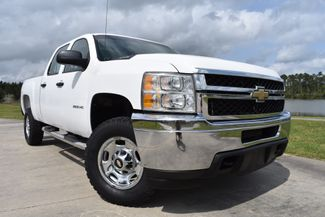 2011 Chevrolet Silverado 2500HD Work Truck in Walker, LA 70785