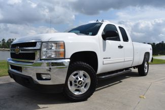 2011 Chevrolet Silverado 2500HD LT in Walker, LA 70785