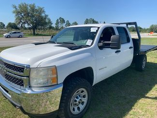 2011 Chevrolet Silverado 3500 W/T in Knoxville, Tennessee 37920