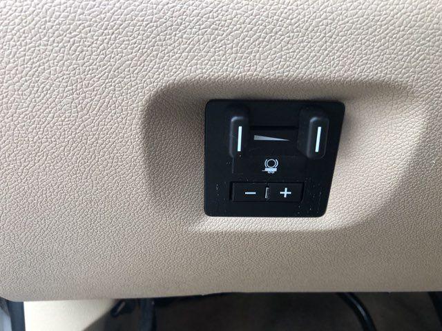 2011 Chevrolet Silverado 3500 LTZ 4X4 in Marble Falls TX, 78654